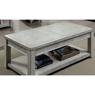 Reck Coffee Table