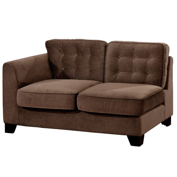 Mays Loveseat by Latitude Run