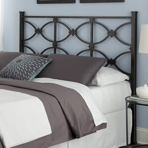 Cort California King Open-Frame Headboard by Darby Home Co