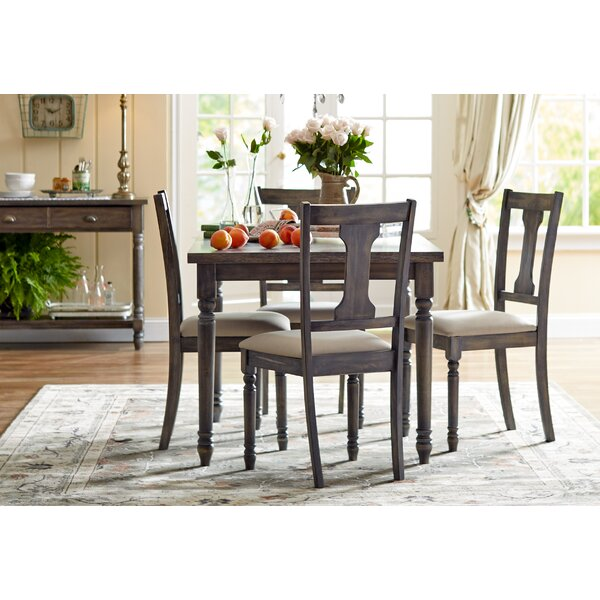 Lorient 5 Piece Dining Set