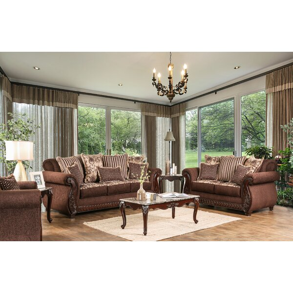 Looking for Dolson Configurable Living Room Set By Astoria Grand Great price