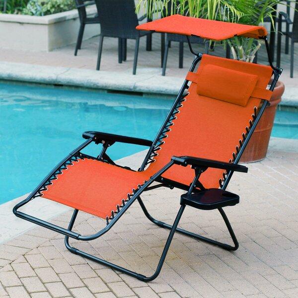 Ragland Reclining Zero Gravity Chair by Latitude Run Latitude Run