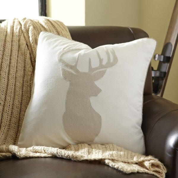 Charlie Pillow Cover by Birch Lane™