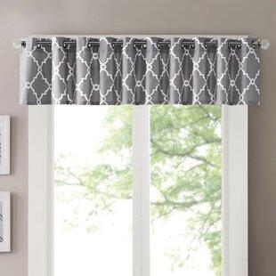 Superieur Window Valances, Café U0026 Kitchen Curtains Youu0027ll Love | Wayfair