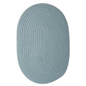 Mcintyre Blue Outdoor Area Rug