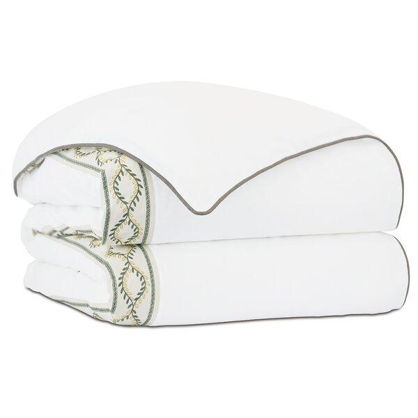 Wren Cotton Single Comforter