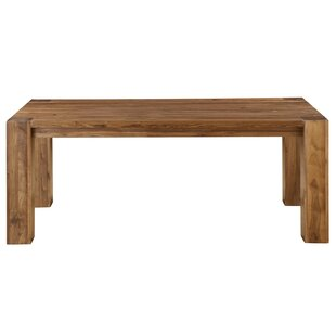 Find Pelton Dining Table By Bungalow Rose