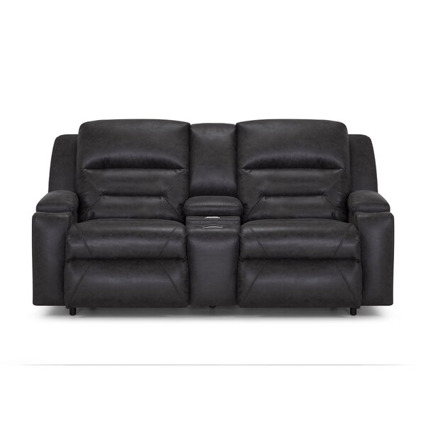 Humble Brag Reclining 77'' Pillow Top Arm Loveseat By Latitude Run