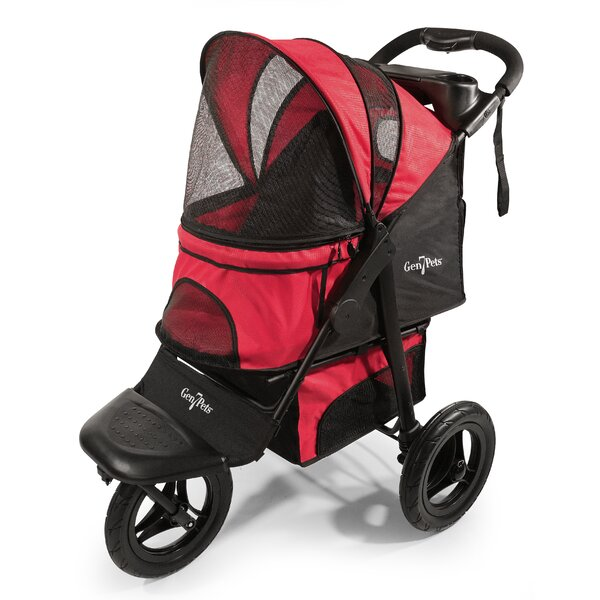 Jogger™ Pet Stroller by Gen7Pets