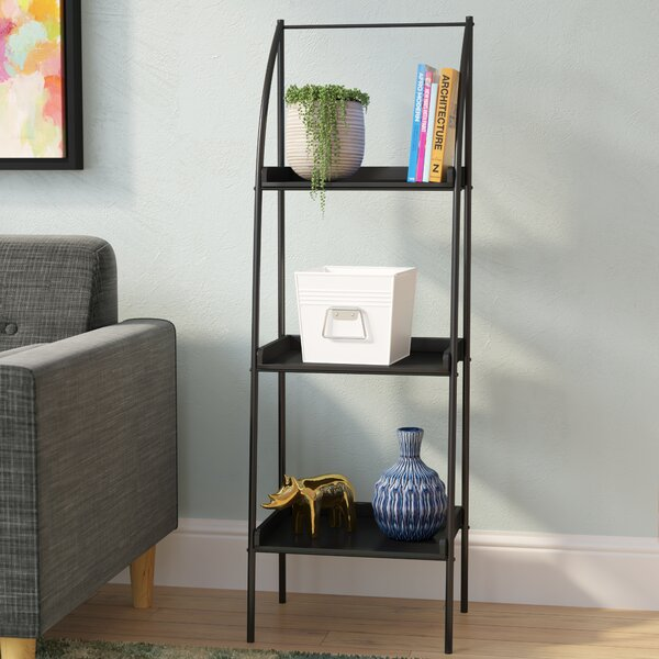 Fleming Etagere Bookcase by Ebern Designs