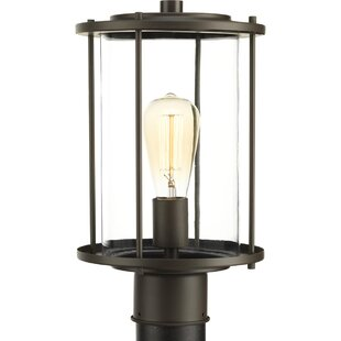 Affordable Price Madsen 1-Light Lantern Head By Gracie Oaks