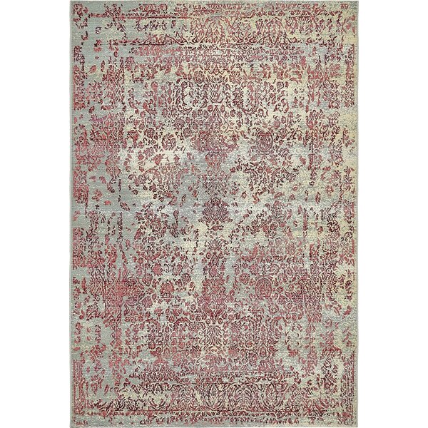 Ile  Indoor/Outdoor Area Rug by World Menagerie