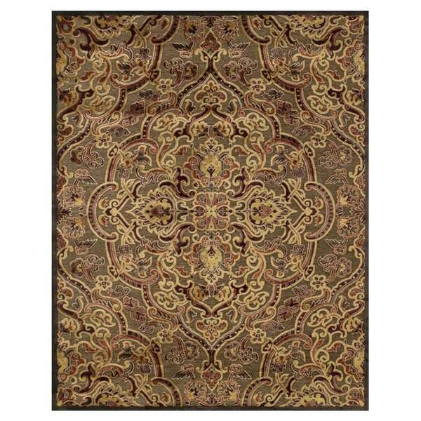 Carden Azar Area Rug by Charlton Home