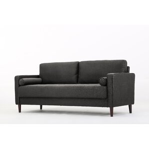 Reviews Mercury Row Garren Sofa