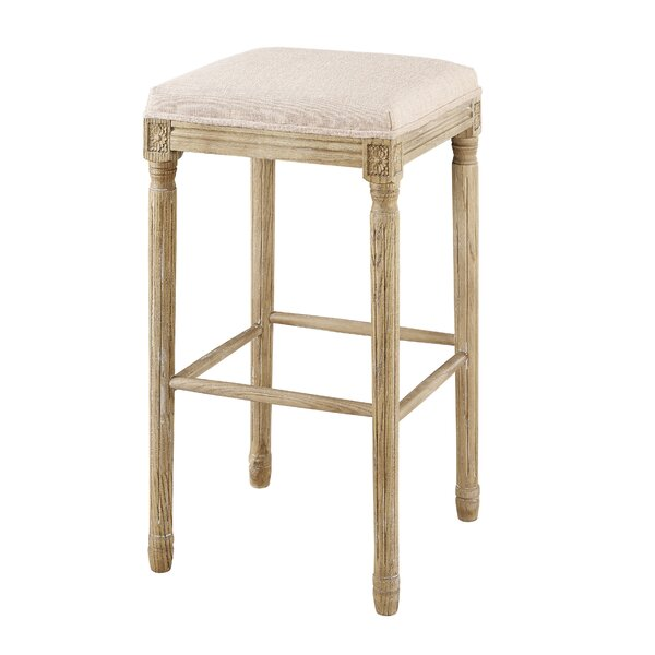 Roberval Backless 31 Bar Stool by One Allium Way