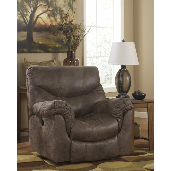 Weddington Rocker Recliner