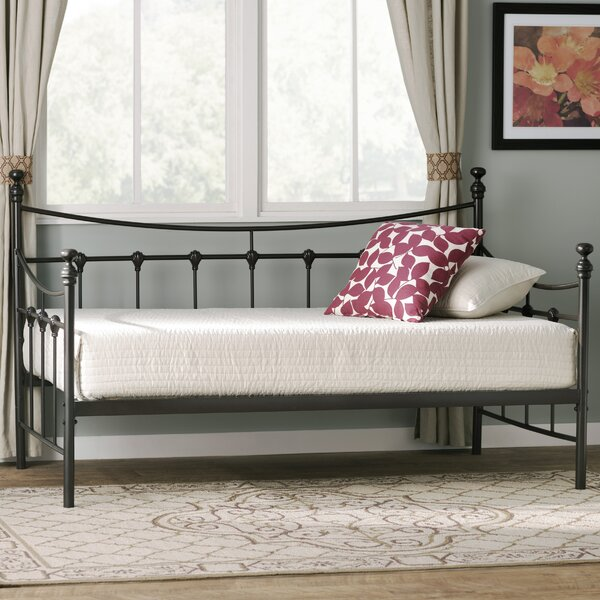 Odell Twin Daybed by Andover Mills