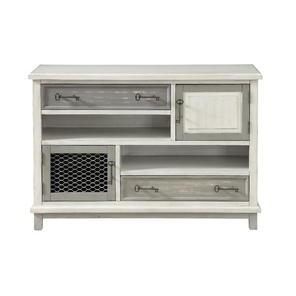 Fugate 2 Drawer Accent Cabinet by One Allium Way