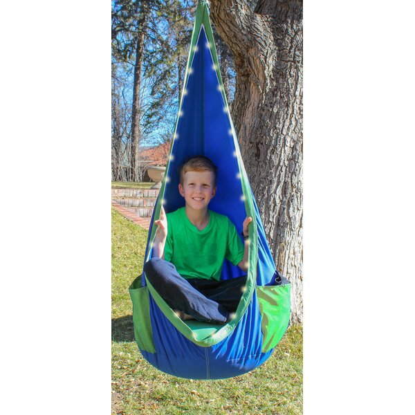 Playzone Fit Ultimate Sky Chair By Slackers