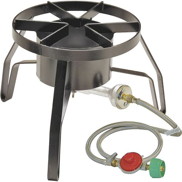 Hi-Press Outdoor Stove by Barbour Int'L
