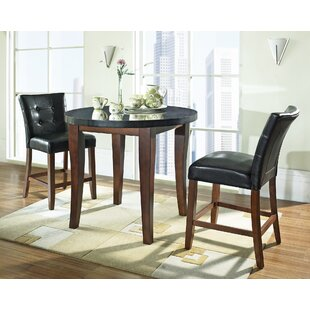 Affordable Price Tilman Pub Table By Darby Home Co