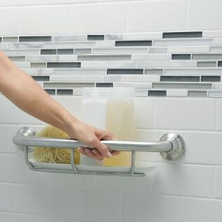 16 Grab Bar by Moen