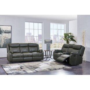 Morphew Drop Reclining Down Table Configurable Living Room Winston Porter