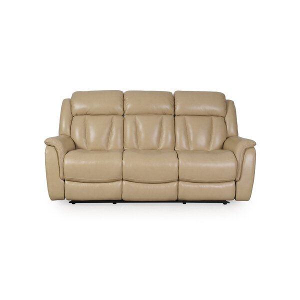 Kimbro Power Reclining Sofa by Red Barrel Studio