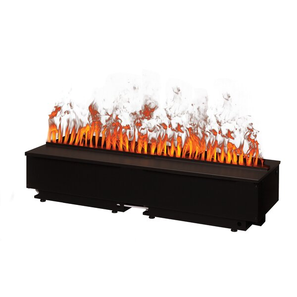 Opti-Myst® Wall Mounted Electric Fireplace Insert By Dimplex