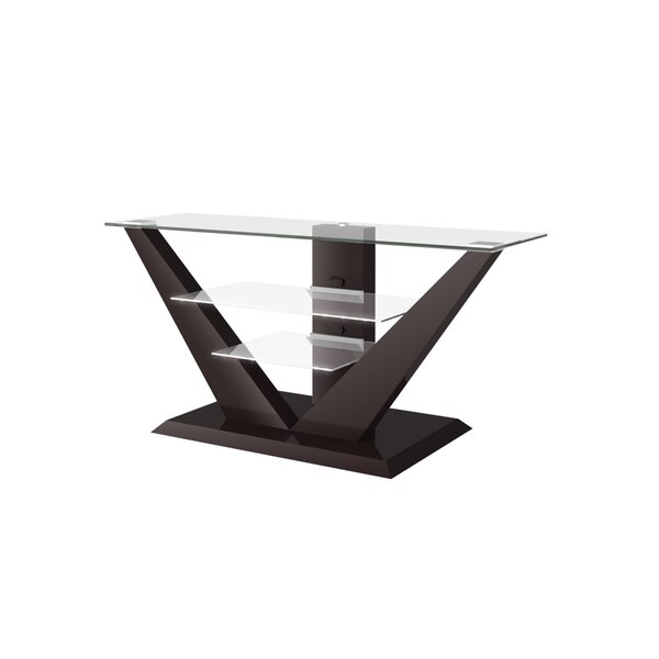 Ballston TV Stand for TVs up to 65