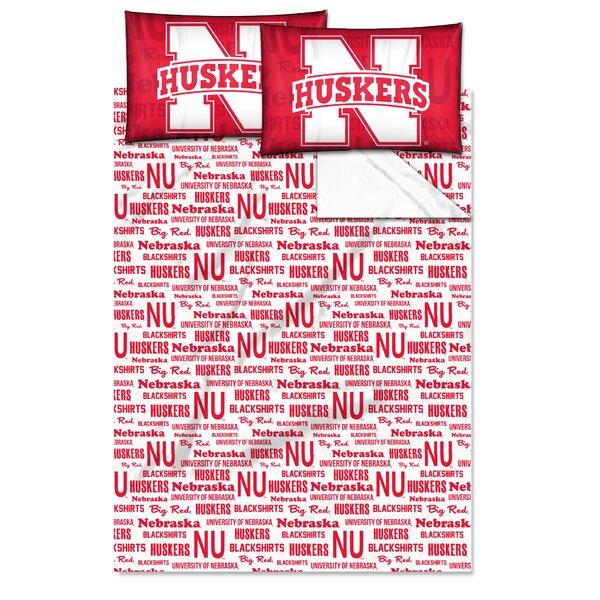 NCAA Sheet Set by Northwest Co.