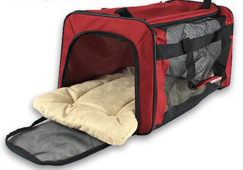 Outlast® Dog Crate Pad by Snoozer Pet Products