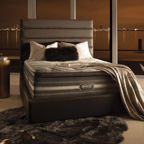 Beautyrest Black Natasha 16 Firm Pillow Top Mattress by Simmons Beautyrest
