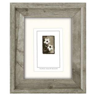 16x20 barnwood frame wayfair