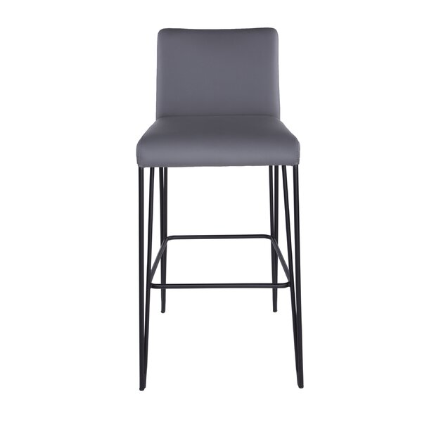 Arnette 30 Bar Stool by Orren Ellis