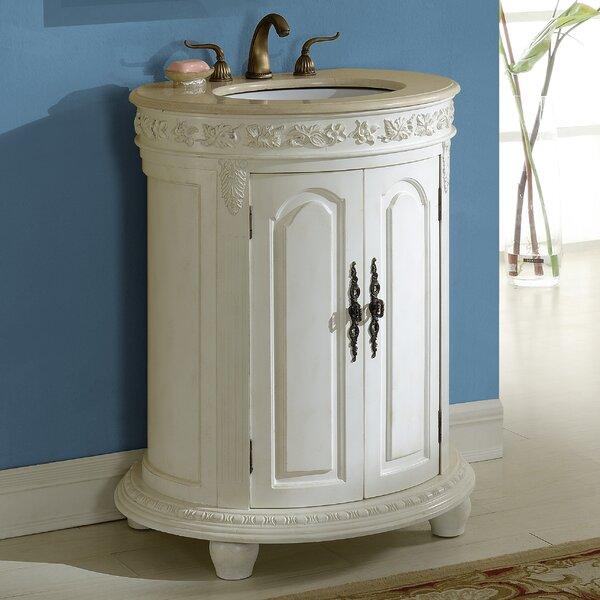 Willesden 30 Single Bathroom Vanity Set by Astoria Grand