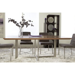 Arneson Dining Table by Brayden Studio