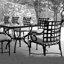 Aikens 7 Piece Dining Set by One Allium Way