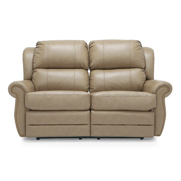 Michigan Reclining Loveseat by Palliser Furniture
