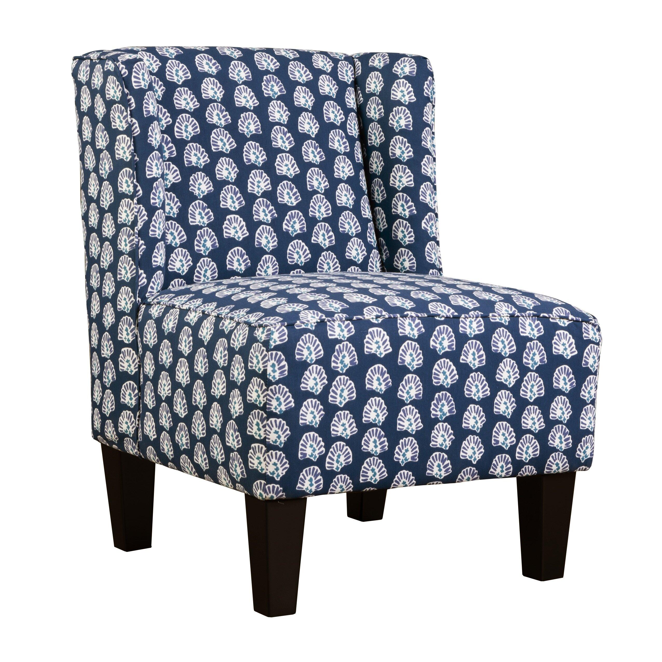 Landon Slipper Chair