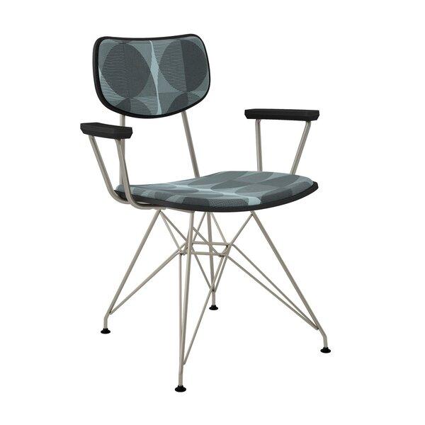 Shephard Upholstered Side Chair by Corrigan Studio Corrigan Studio