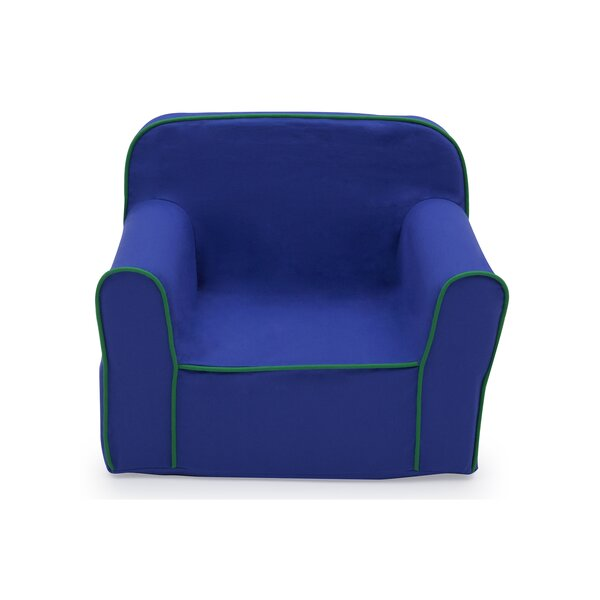 Foam Snuggle Club Chair by Delta Children