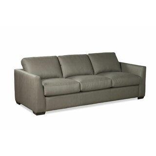 Arlo Leather Sofa by Craftmaster SKU:BA573879 Price Compare