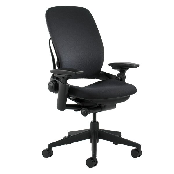 Leap® Desk Chair by Steelcase