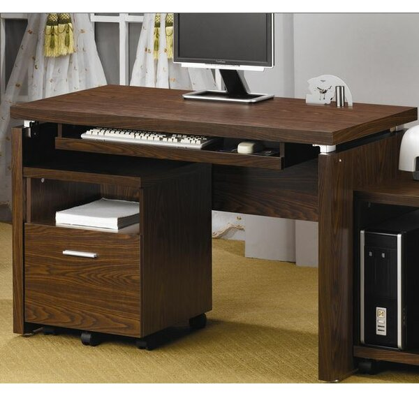 Coolidge Computer Desk by Zipcode Design
