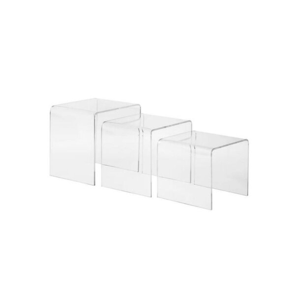 Sartell 3 Piece Nesting Tables By Everly Quinn