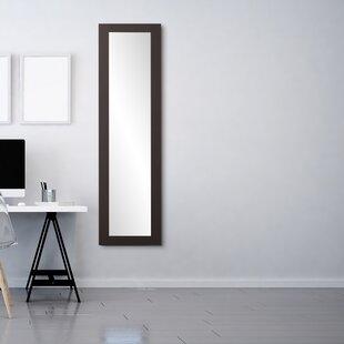 Inexpensive Designer Bathroom/Vanity Mirror ByBrandt Works LLC