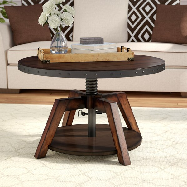 Hebbville Coffee Table by Trent Austin Design Trent Austin Design