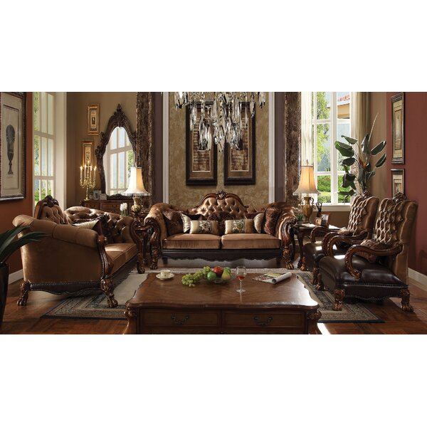 Westmont Configurable Living Room Set by Astoria G