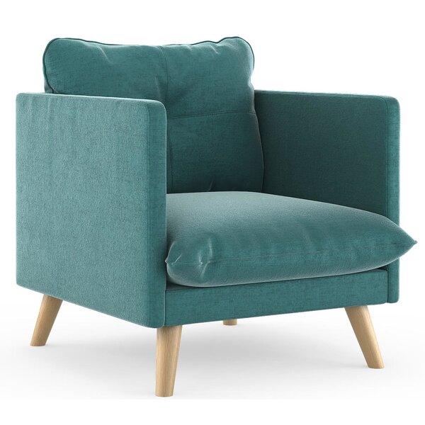 Cripe Armchair by Corrigan Studio